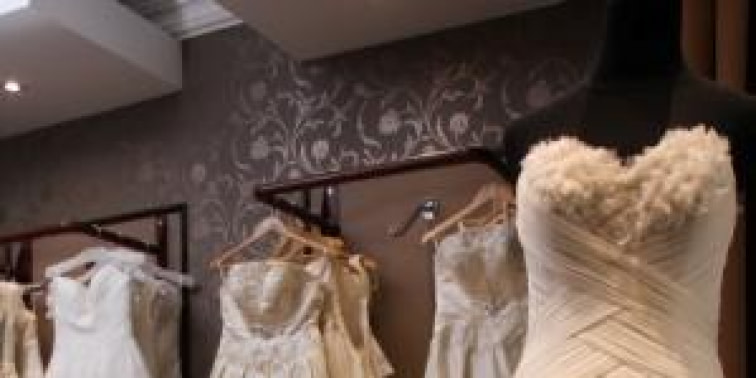 Aurel Bridal House