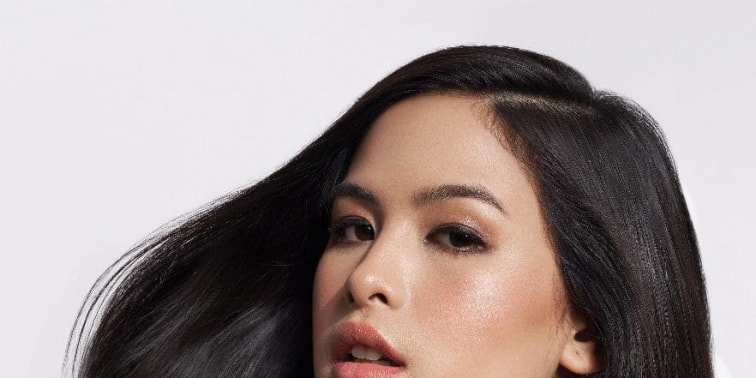 A Chat with Maudy Ayunda: 'Story of the Storyteller'