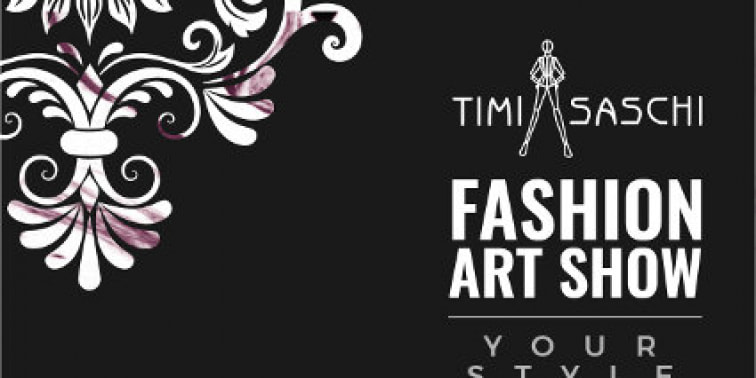 Fashion Art Show: Your Style 2018 by TimiSaschi