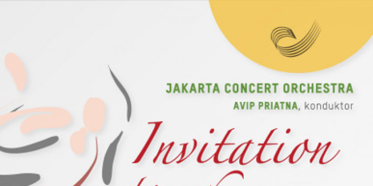 Konser Invitation to The Dance