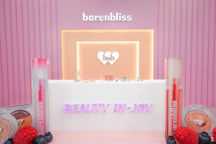 Pecinta K-Beauty, Barenbliss (BNB) Resmi Hadir di Tanah Air