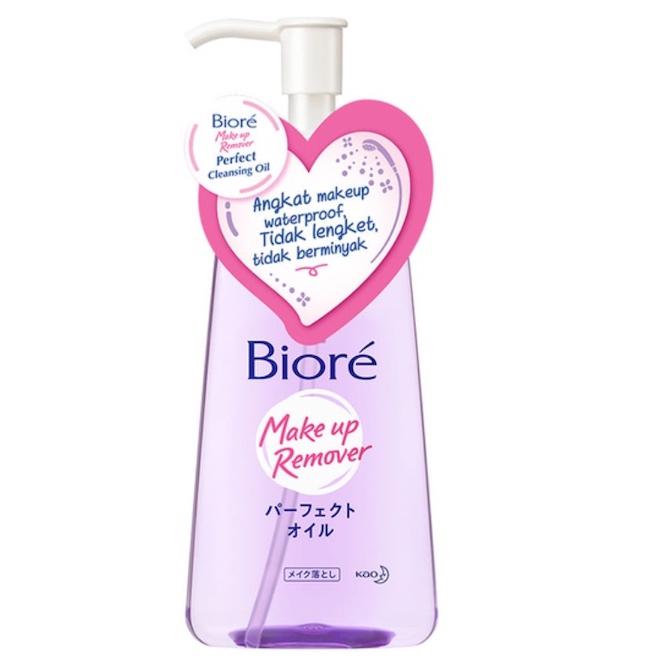 cleansing oil untuk kulit berminyak