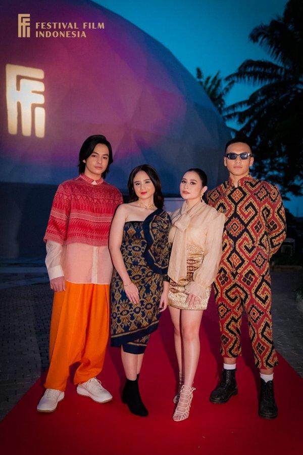 Bersama Penyalin Cahaya, 2 Film Ini Kuasai Nominasi FFI 2021