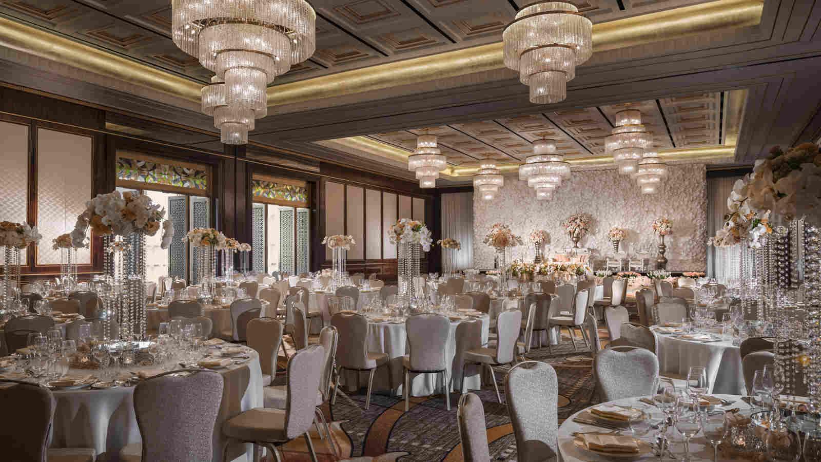 virtual wedding exhibition four seasons hotel jakarta