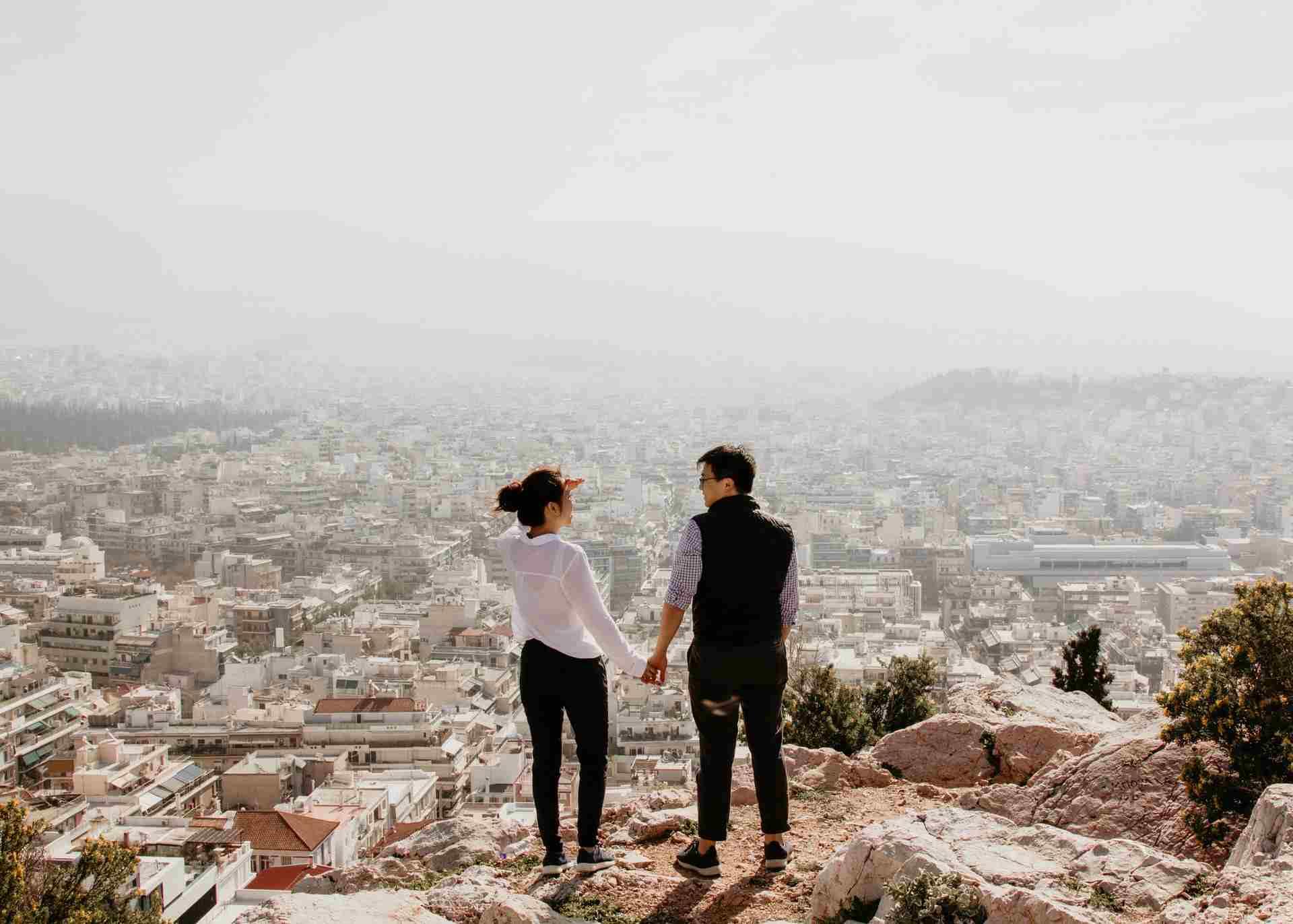 Alasan Pasanganmu Memilih Hubungan Tanpa Status