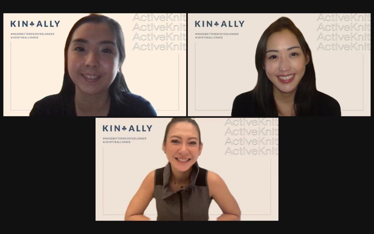 Kin+Ally