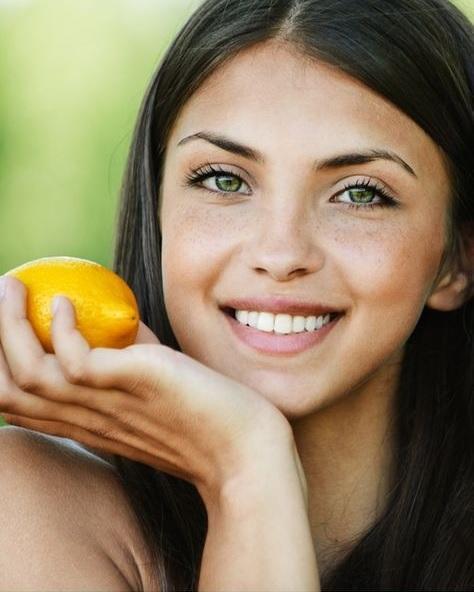 Cara Alami Menghilangkan Bekas Jerawat Dan Flek Hitam: Cara Menghilangkan Flek Hitam Pada Wajah Yang Membandel