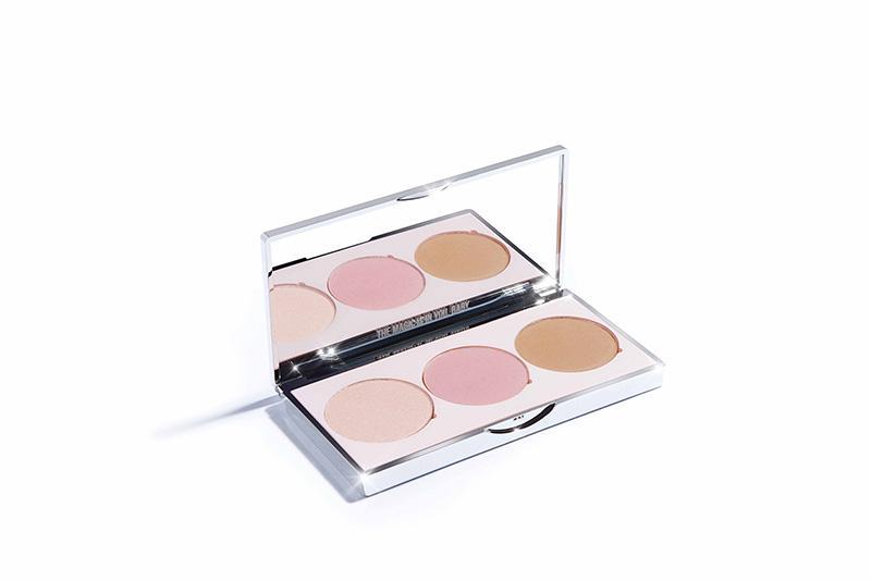 Rekomendasi Makeup Palette Buat Pemula