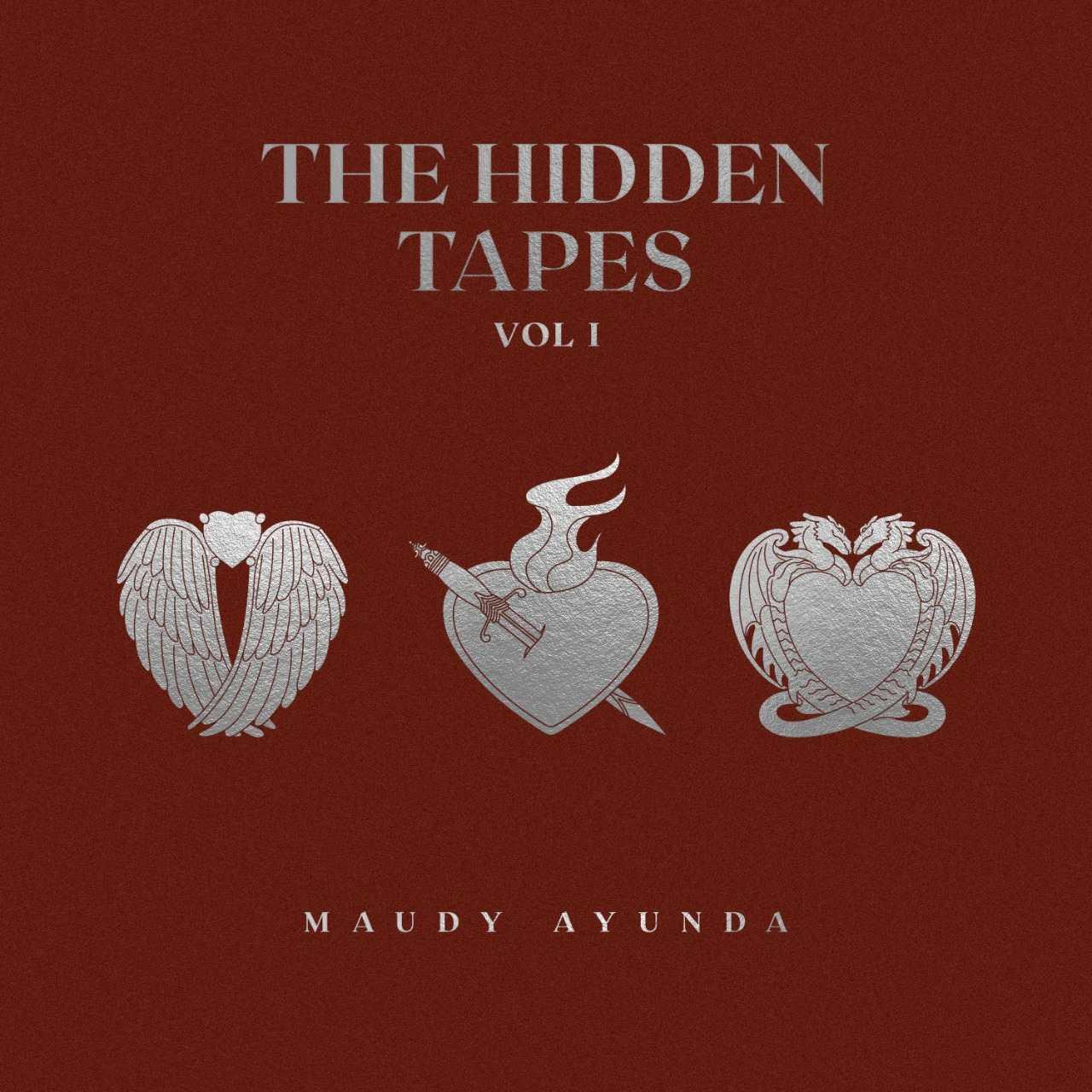 Maudy Ayunda rilis single dan EP terbaru