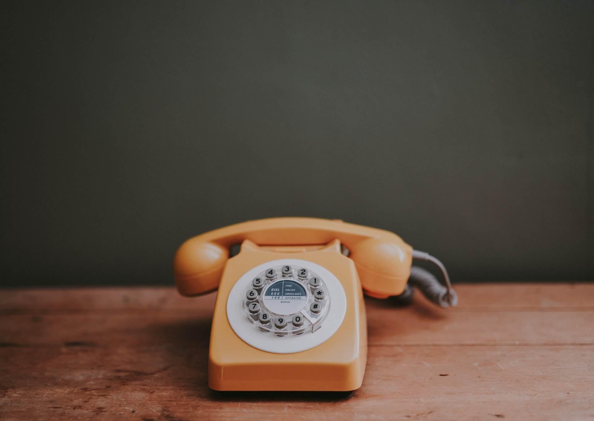 Mengenal Telephobia, Gangguan Ketika Melakukan Panggilan Telepon
