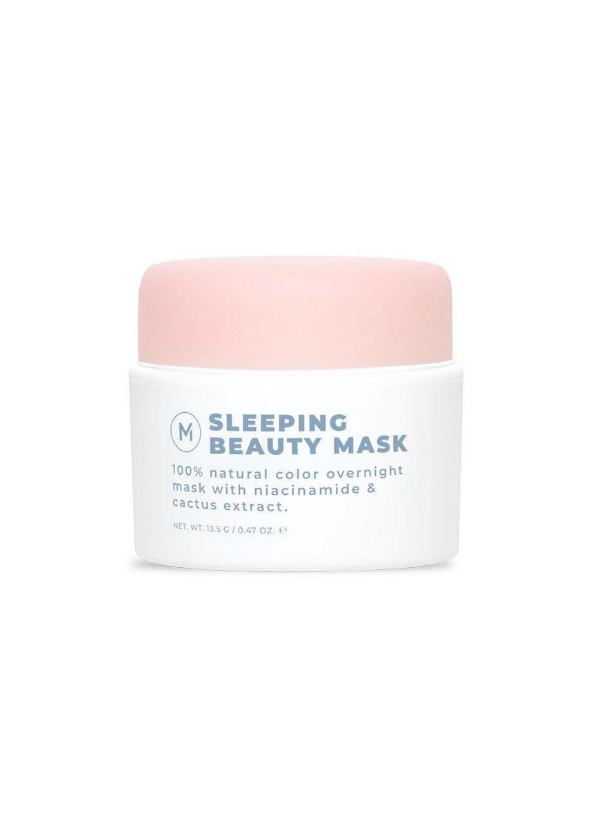 rekomendasi sleeping mask