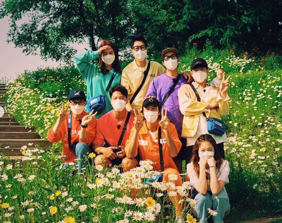 rekomendasi variety show Korea