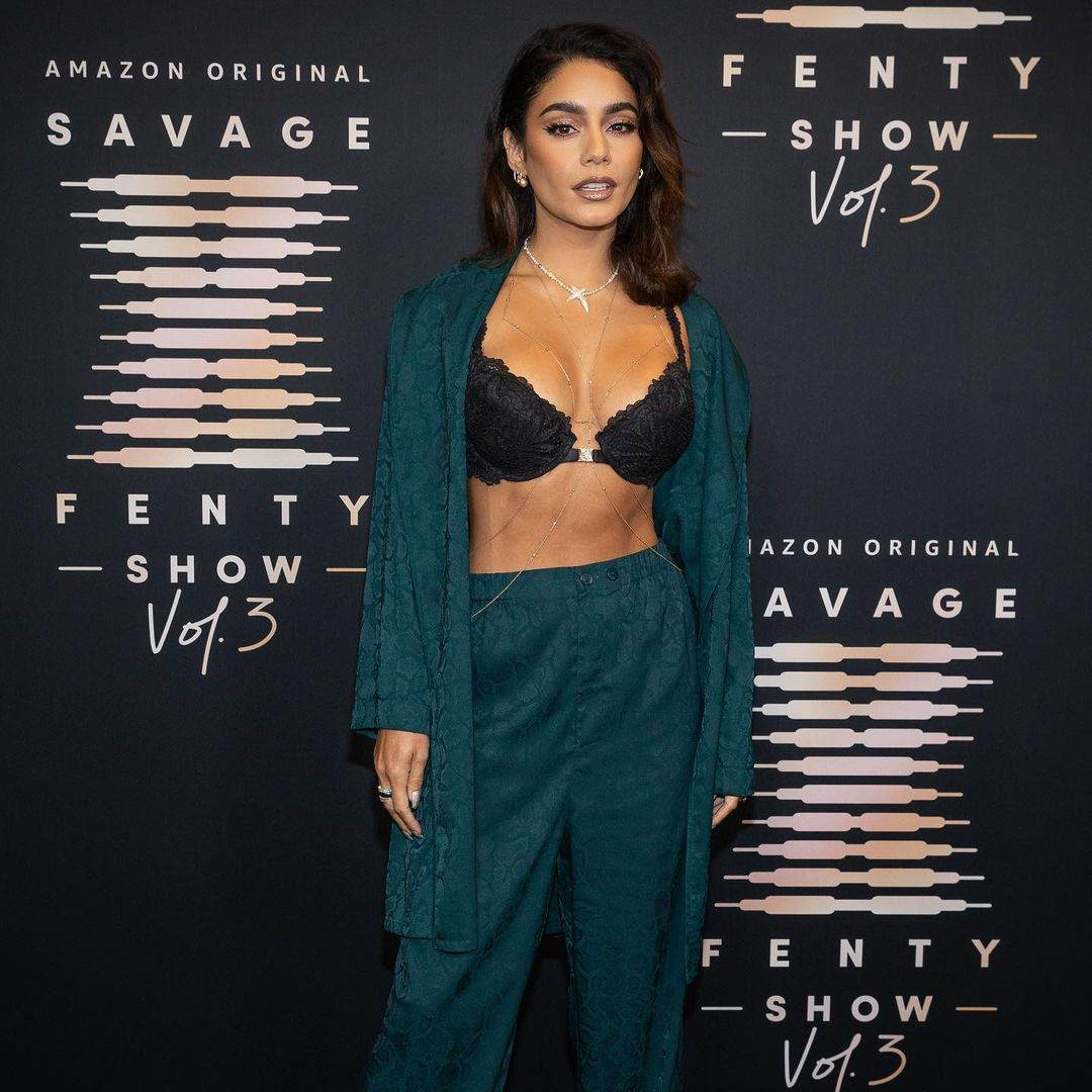bintang hollywood di panggung savage x fenty vol.3