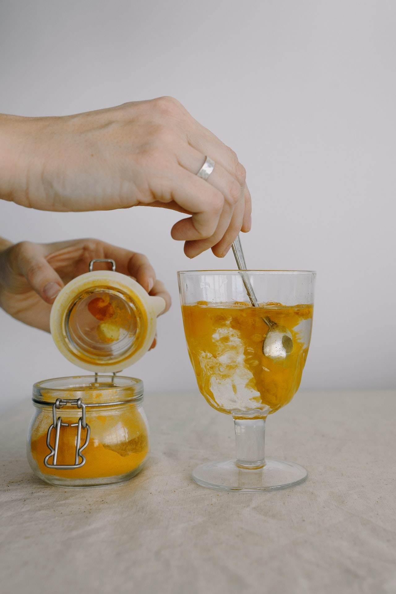 jenis teh herbal untuk atasi rasa cemas