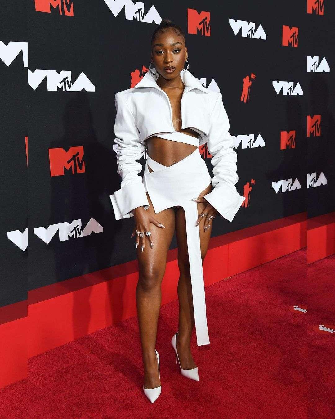 MTV VMA 2021