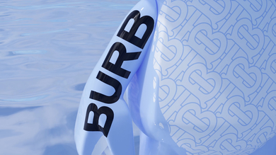 Burberry x Blankos Block Party