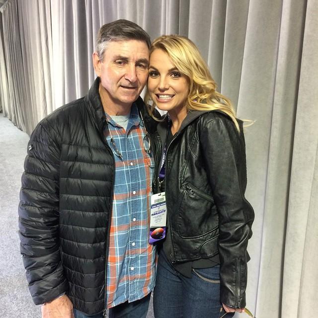 Mengenal Conservatorship Yang Dialami Britney Spears