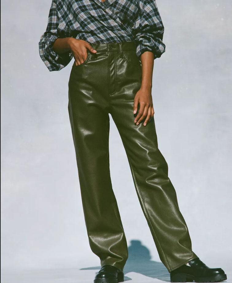 Model celana