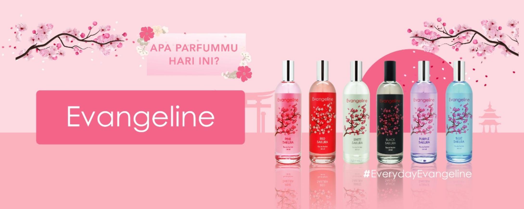 parfum dengan aroma tahan lama