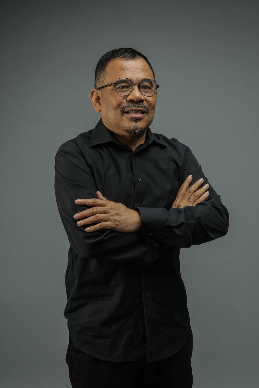 Reza Rahadian jadi ketua umum festival film indonesia