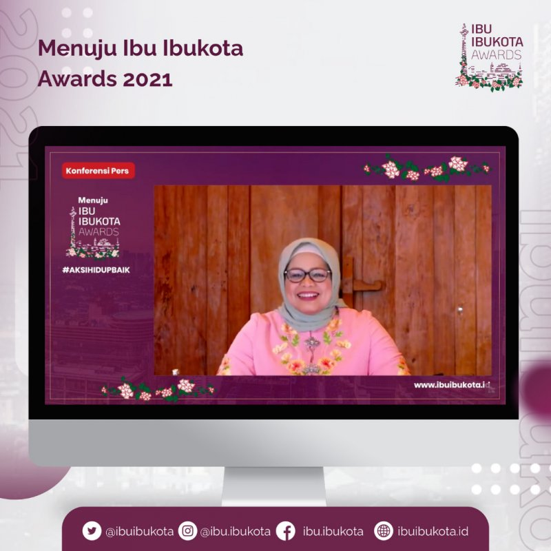 Ibu Ibukota Awards