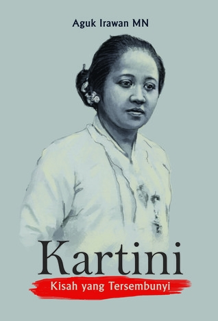 Buku Kartini, Kisah yang Tersembunyi