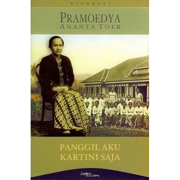 Buku Kartini: 'Panggil Aku Kartini Sadja'