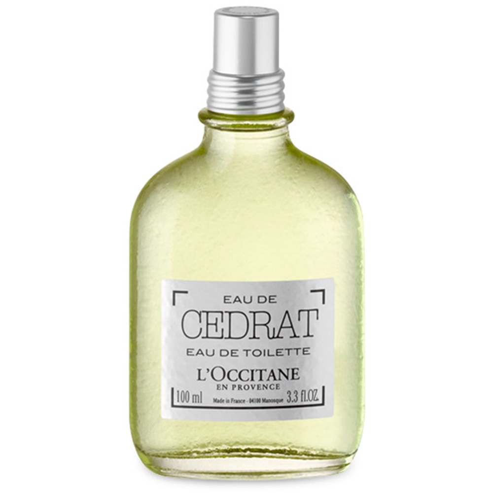 L'occitane Freshness Deodorant Roll-On
