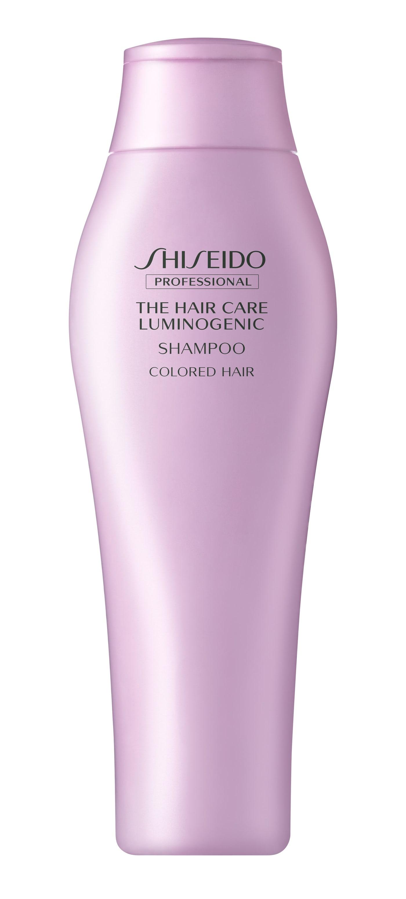 Shiseido Luminogenic Shampoo