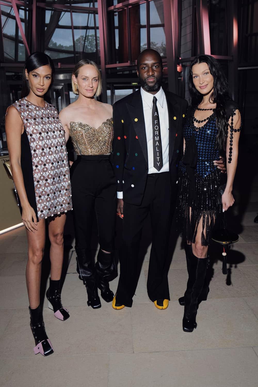 Perayaan Koleksi Les Extraits Louis Vuitton