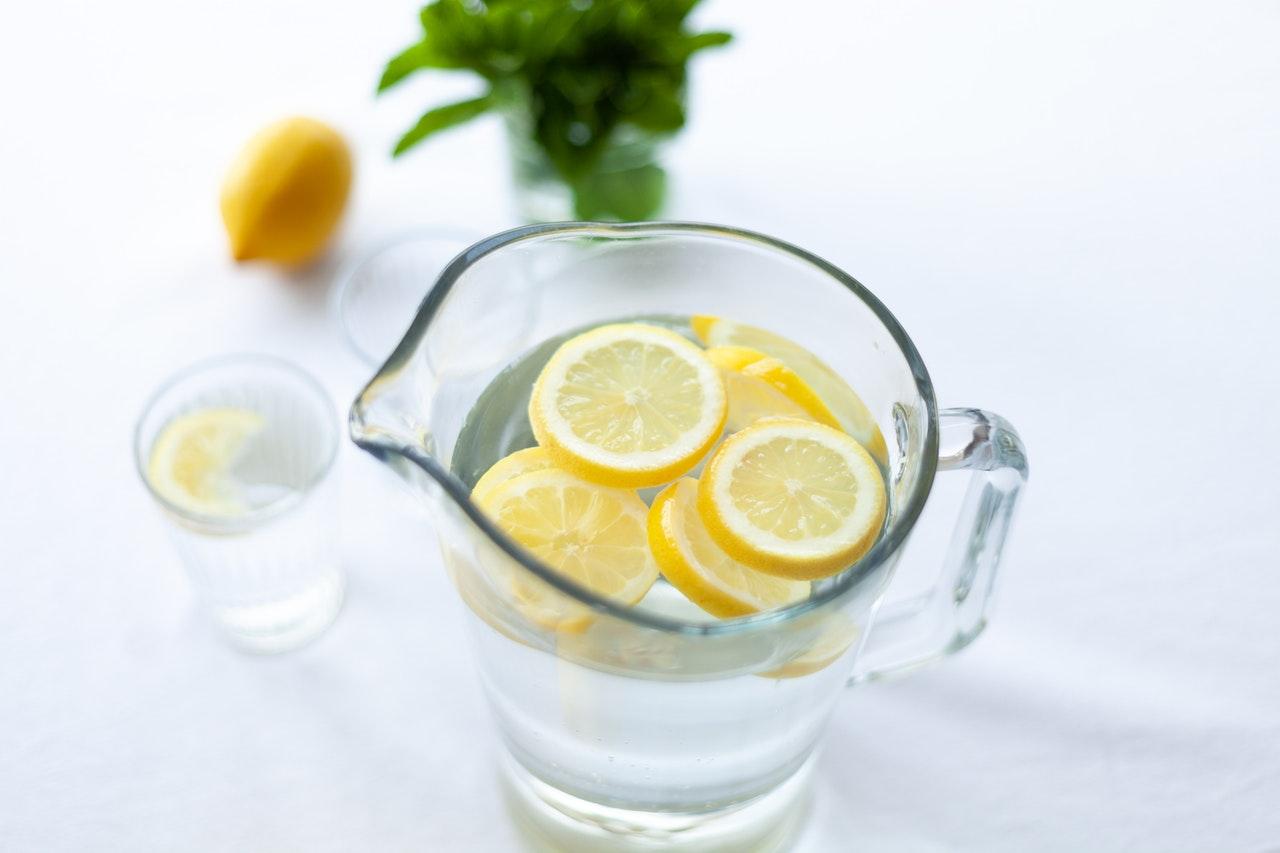 manfaat lemon untuk kesehatan