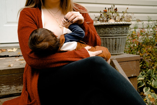 Cara mengecilkan perut buncit setelah melahirkan
