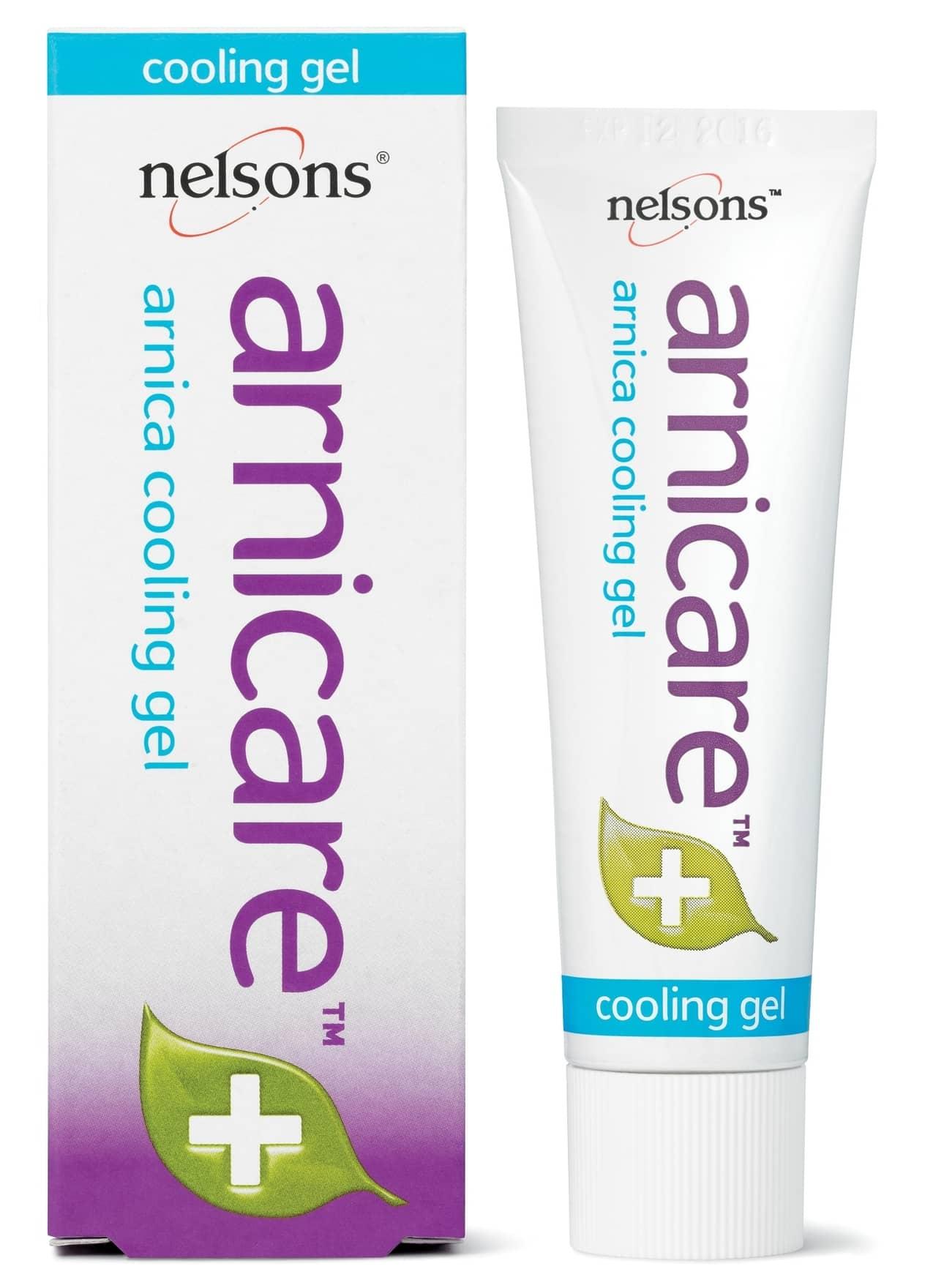 Nelsons Arnicare Arnica Cooling Gel