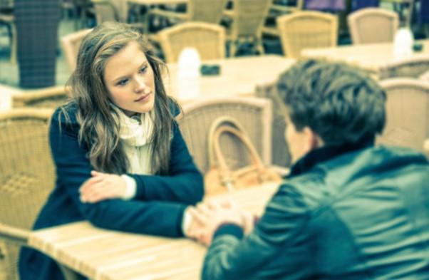pria yang tidak bisa berkomitmen: cara menghadapinya