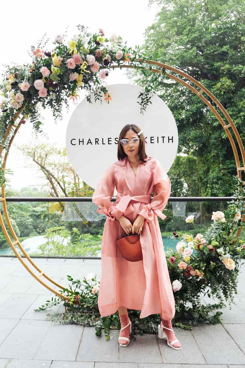 Dok. Charles & Keith