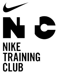 aplikasi olahraga NIKE+ TRAINING CLUB