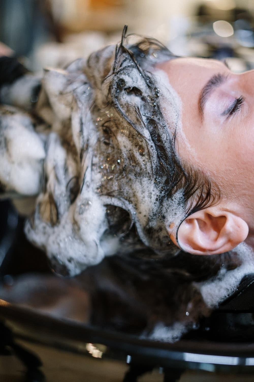 Cara merawat rambut smoothing