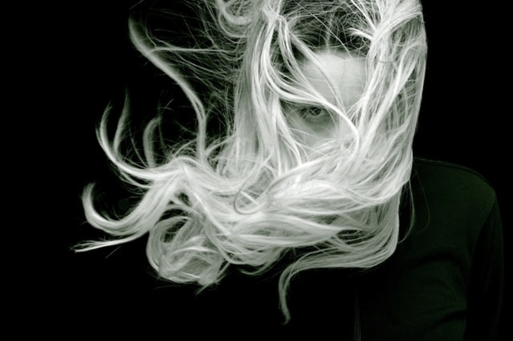 penyebab rambut beruban
