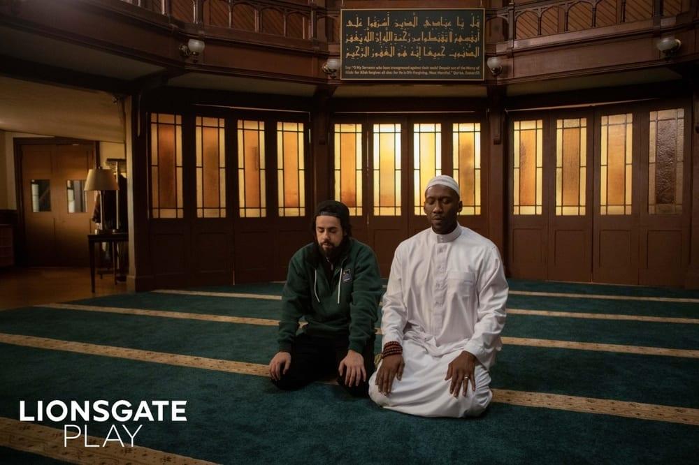 Serial 'Ramy' Tayang Eksklusif di Lionsgate Play Indonesia