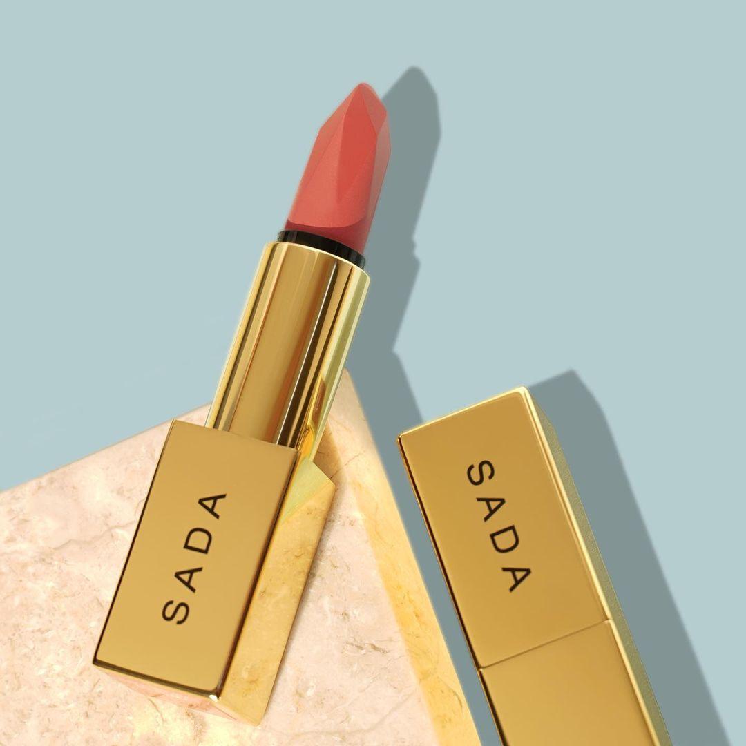 lipstik lokal untuk bibir hitam