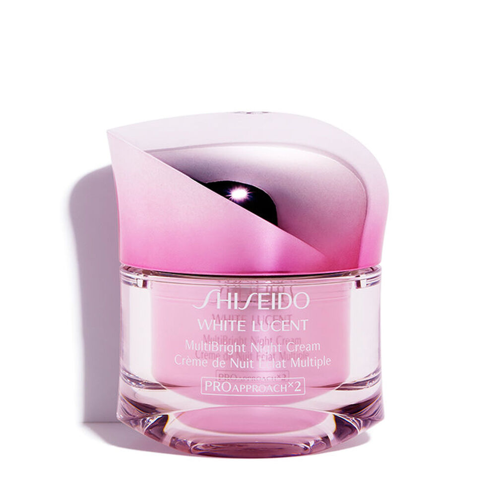 Pureness Balancing Softener Alcohol-free Shiseido