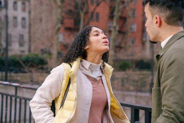 Kata-kata sindiran pedas: kata-kata sindiran pedas untuk pacar yang selingkuh