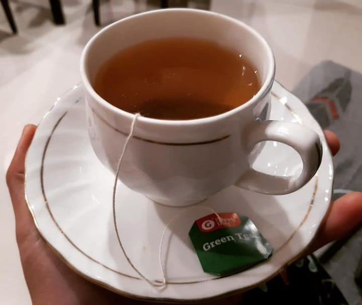 Manfaat teh bagi kesehatan