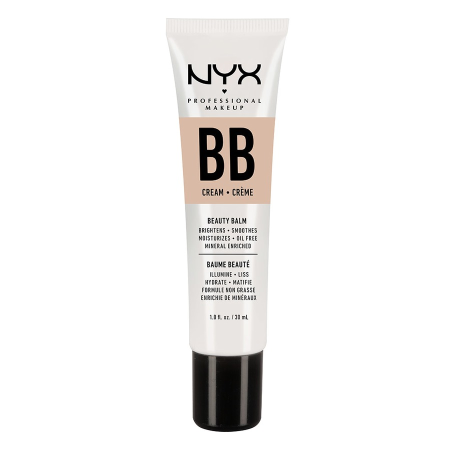 NYX Professional MakeUp Beauty Balm
