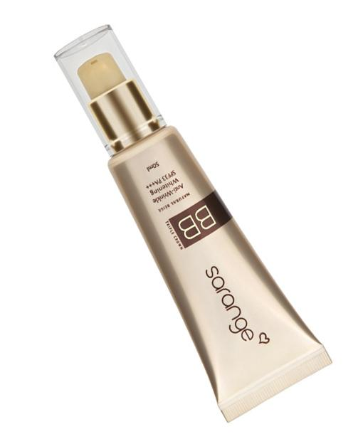 Sarange Triple Crown BB Cream SPF33
