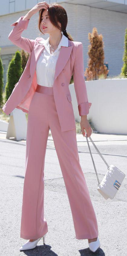 warna baju pink