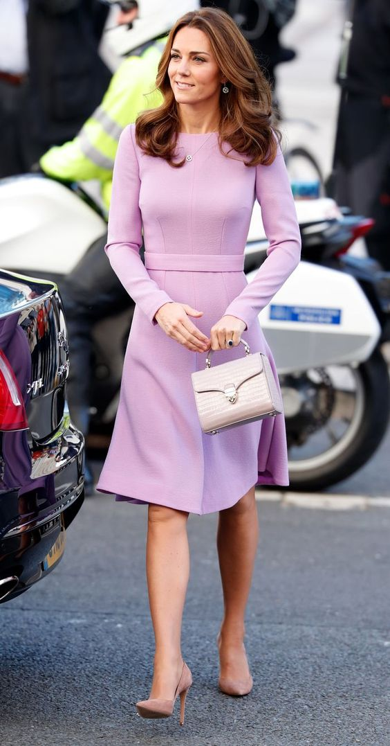 warna baju ungu