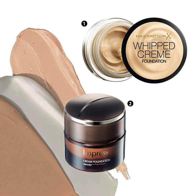 Rekomendasi Concealer dan Makeup Creamy Lainnya