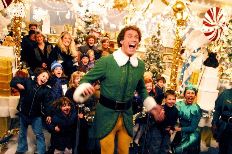 Inspirasi Menu Jamuan Natal dari Film