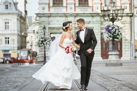 Ide Tempat untuk Foto Pre-Wedding